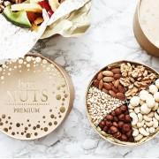 Почему стоит употреблять орехи?