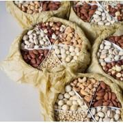 Орехи – особенности употребления в пищу