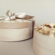 Орехи и сухофрукты – идеальная форма и содержание