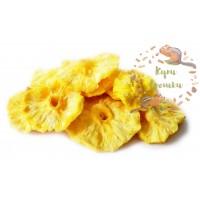 Сушеный ананас Premium