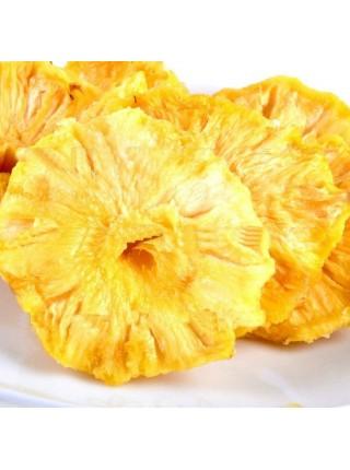 Сушеный/вяленый ананас Premium
