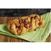 Рецепт вкуснейших слоек под названием «Кленовый пекан»
