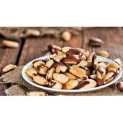 Полезные свойства бразильского ореха