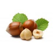 Полезные минералы и витамины в фундуке