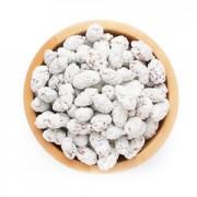 Рецепт приготовления миндаля в сахаре.