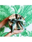 Подарочная коробка орехов с кокосом Nuts Box Premium Coconut