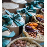 Причины покупки подарочного набора орехов
