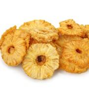 Сушеный ананас, его польза и вред