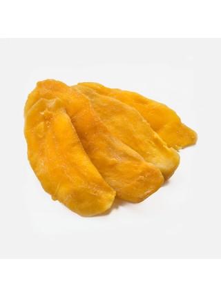 Манго сушеный натуральный (вяленый)