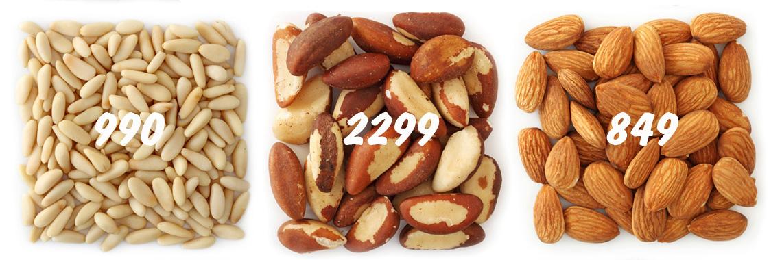 грецкие орехи купить в москве