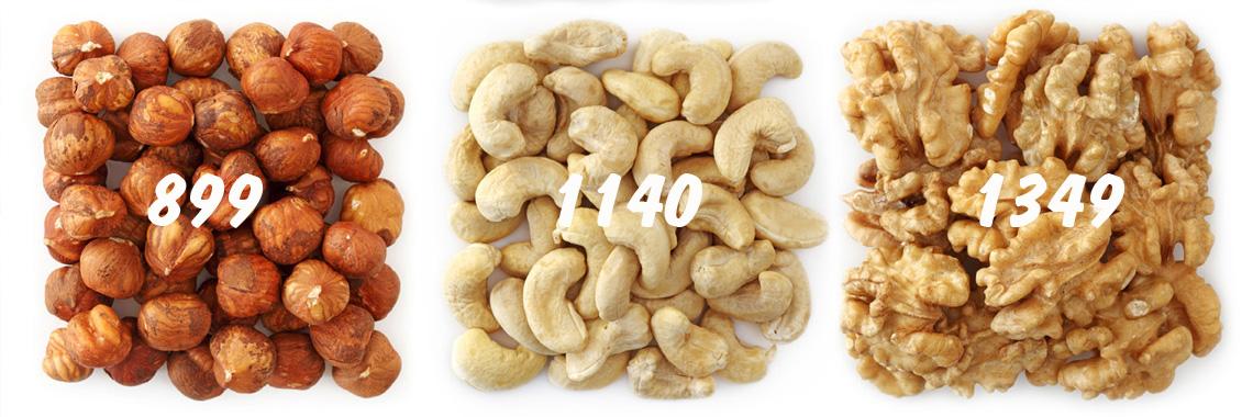 купить орехи и сухофрукты недорого