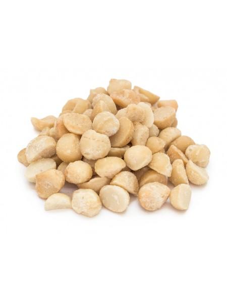 Макадамия орех (очищенный, половинки, Вьетнам)