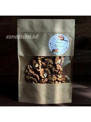 Грецкий орех Чили Светлый Премиум (очищенный, бабочка, 2020)