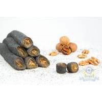 Суджук медовый с маком и грецким орехом