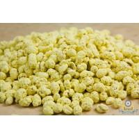 Арахис в сахаре лимонный 500гр
