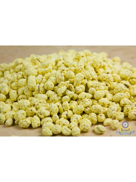 Арахис в сахаре лимонный