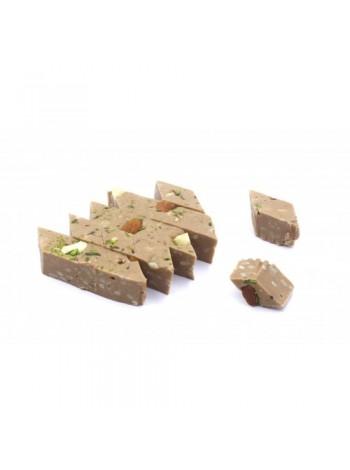 Халва Самаркандская (шоколадная)